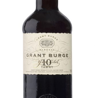 GRANT BURGE ESTATE – 10 YEAR OLD TAWNY